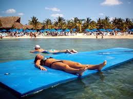 Cozumel Beach Clubs