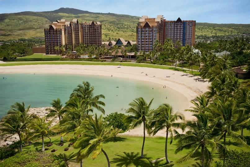 AULANI RESORT, ENJOY DISNEY IN HAWAII