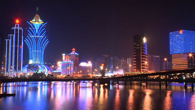 6 Reasons to Visit Macau