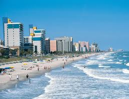 Myrtle Beach Vacation Package Deals