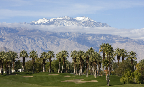 Palm Springs, online travel booking