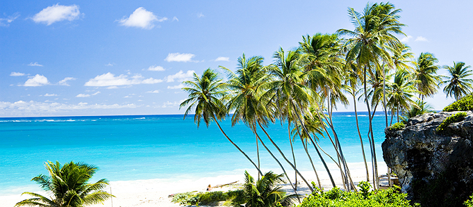Barbados Beach Vacation