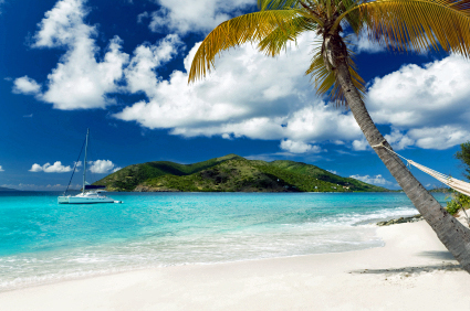 British Virgin Islands Travel Reservations