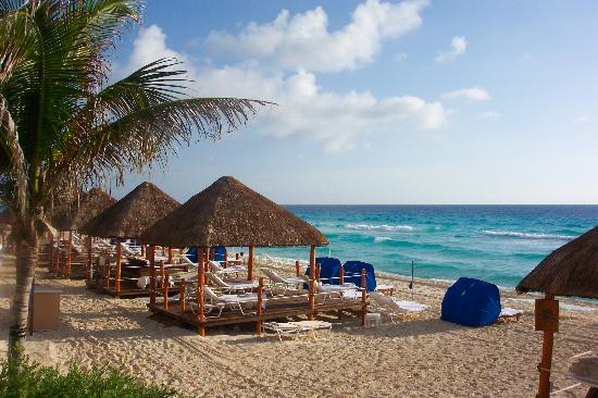 Playa del Carmen, Vacation Travel Specials