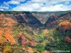 Waimea Canyon Kauai, Cheap Flights to Kauai