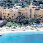 Bahamas hotel accommodations
